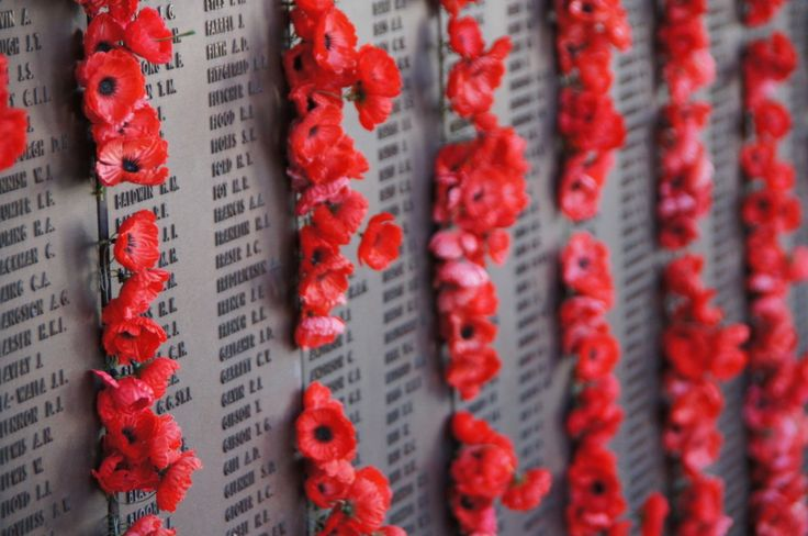 ANZAC Day Melbourne 2017 - List of services http://tothotornot.com/2017/04/anzac-day-melbourne-2017/