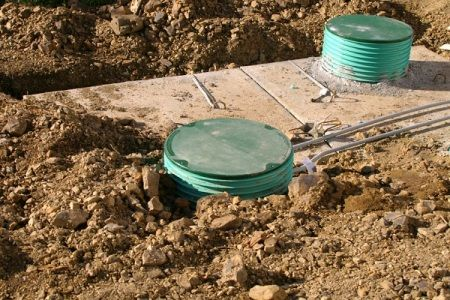 Avoid these 4 common mistakes so that your septic tank will remain working properly for a long time.