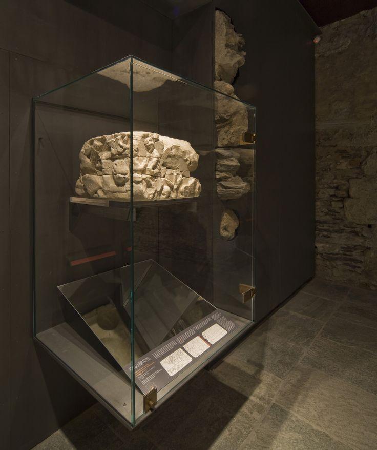 Museo archeologico dell'abbazia di Novalesa