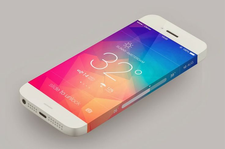 iPhone 6 and iPhone 7 to have common optimized apps: App Store - The Awe-Science