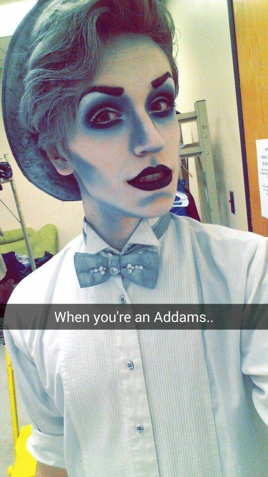 Addams Family Ancestor