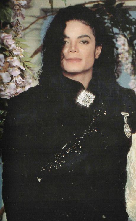 Для Майкла Джексона ❤