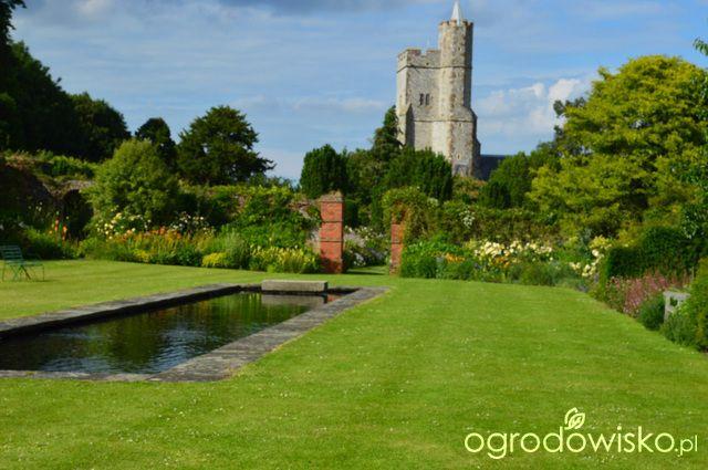 Goodnestone Park Gardens - Anglia - strona 5 - Forum ogrodnicze - Ogrodowisko