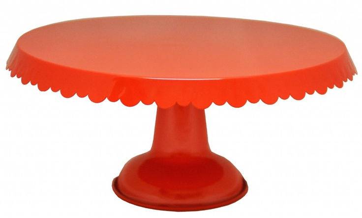 red cake stand 24 best cake stands images on cake plates 6999