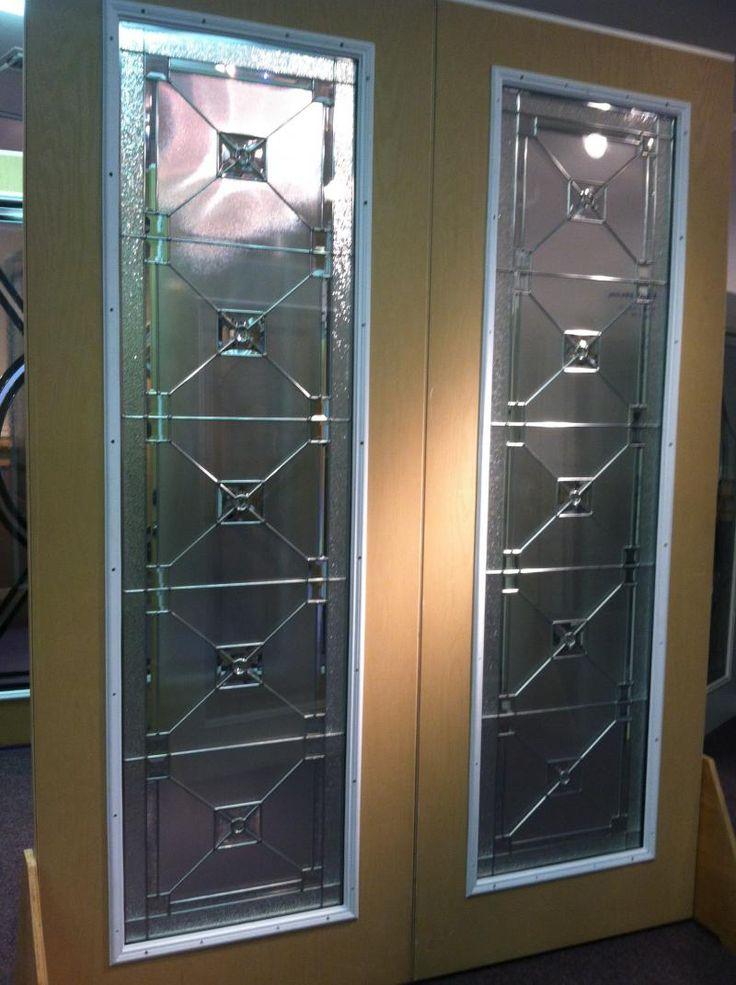 best 25 door glass inserts ideas on pinterest diy exterior door glass inserts diy install. Black Bedroom Furniture Sets. Home Design Ideas