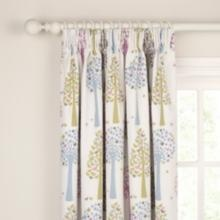 Buy John Lewis Magic Trees Pencil Pleat Curtains, Multicoloured online at JohnLewis.com - John Lewis