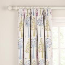 Buy John Lewis Magic Trees Pencil Pleat Curtains, Multicoloured online at JohnLewis.com - John Lewis