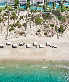 Mandola Rosa Luxury Hotel in Peloponnese Grecotel Exclusive Resorts    #SpaHotelsPeloponnese  #LuxuryResortsPeloponnese
