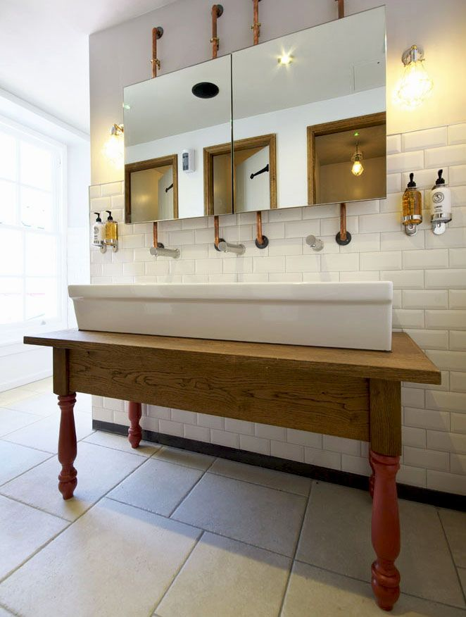 Don't forget to wash your hands in style | Zizzi Hereford, 2014