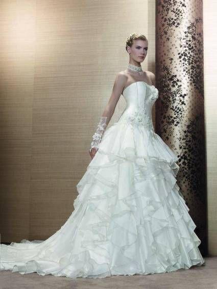 robes de mariée Pronuptia 2013 [Photos]