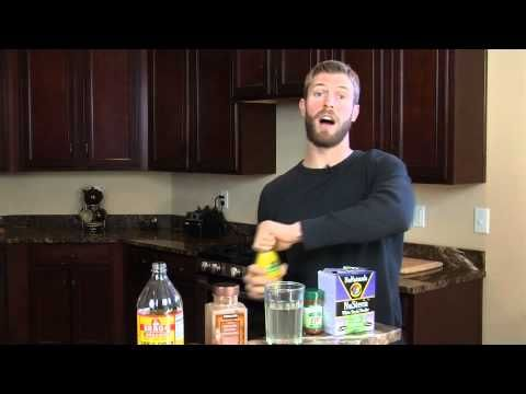 Secret Detox Drink-Transform Your Kitchen-Episode #36