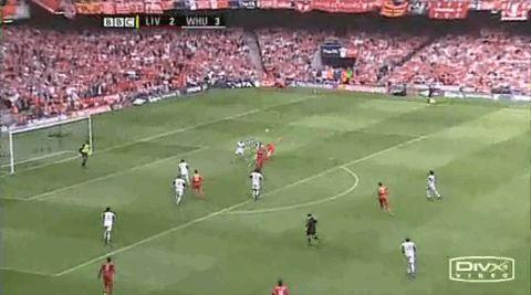 Gerrard goal | 2006 FA Cup Final
