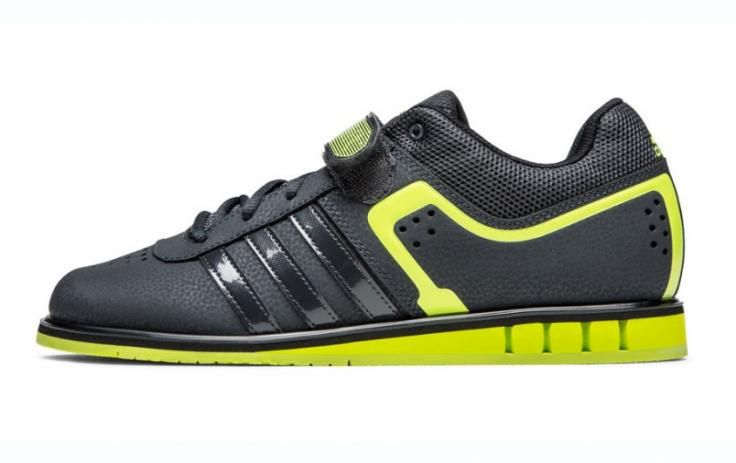 Adidas Powerlift 2.0 - Weightlifting Shoes - Rogue