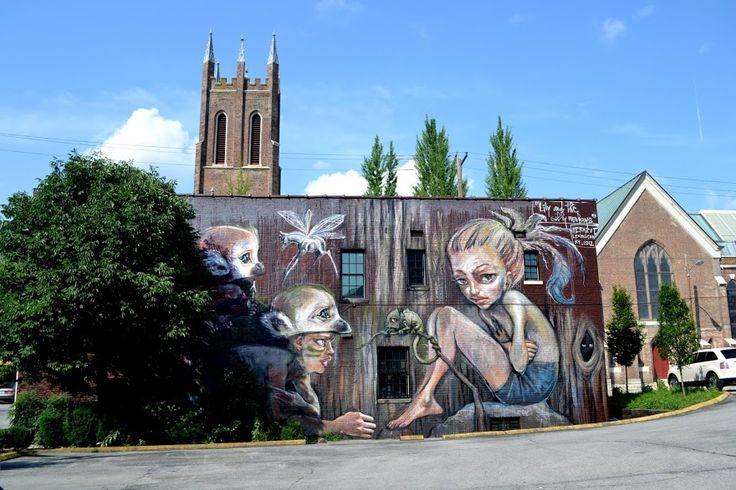 Лексингтон, Кентукки (Lexington, KY)