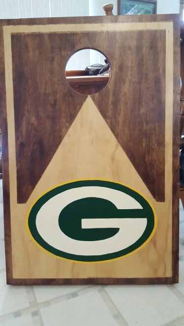 17 Best Images About Corn Hole Boards On Pinterest John