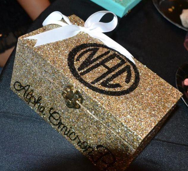 sparkle box ✰