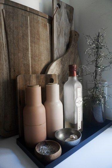 Kitchen | Details