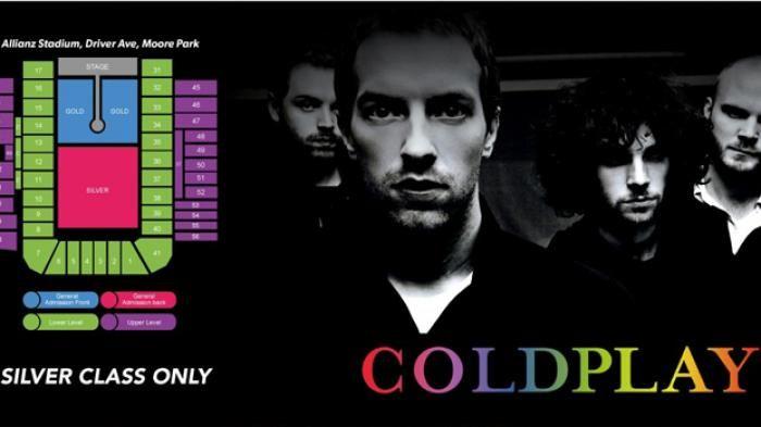 Promo Garuda Indonesia Holiday Tour - Wow! Mulai 700 Ribuan Kamu Bisa Nonton Konser Coldplay