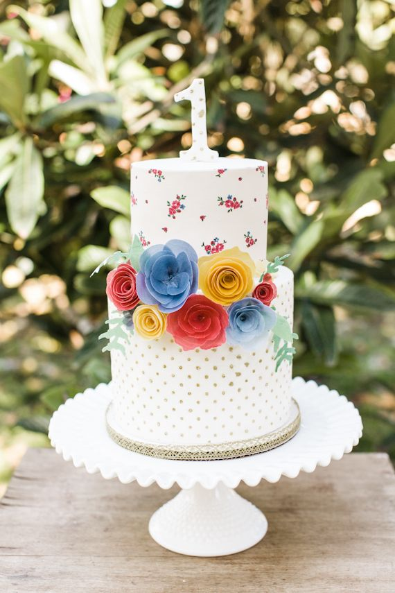 50 best Vintage birthday cakes images on Pinterest Vintage