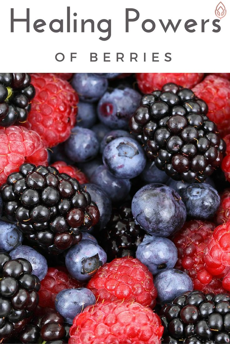 Berries contain a number of healthful compounds including vitamins A, C, E  and folic acid. Find out what berries can do for your health and skin http://goo.gl/L46fQF #berries #antioxidants #skincare #healthy #lifestyle