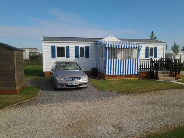 Great IRM Apollon Confort Resale Pre Owned Mobile Home Sited In France, Vendee    Plot