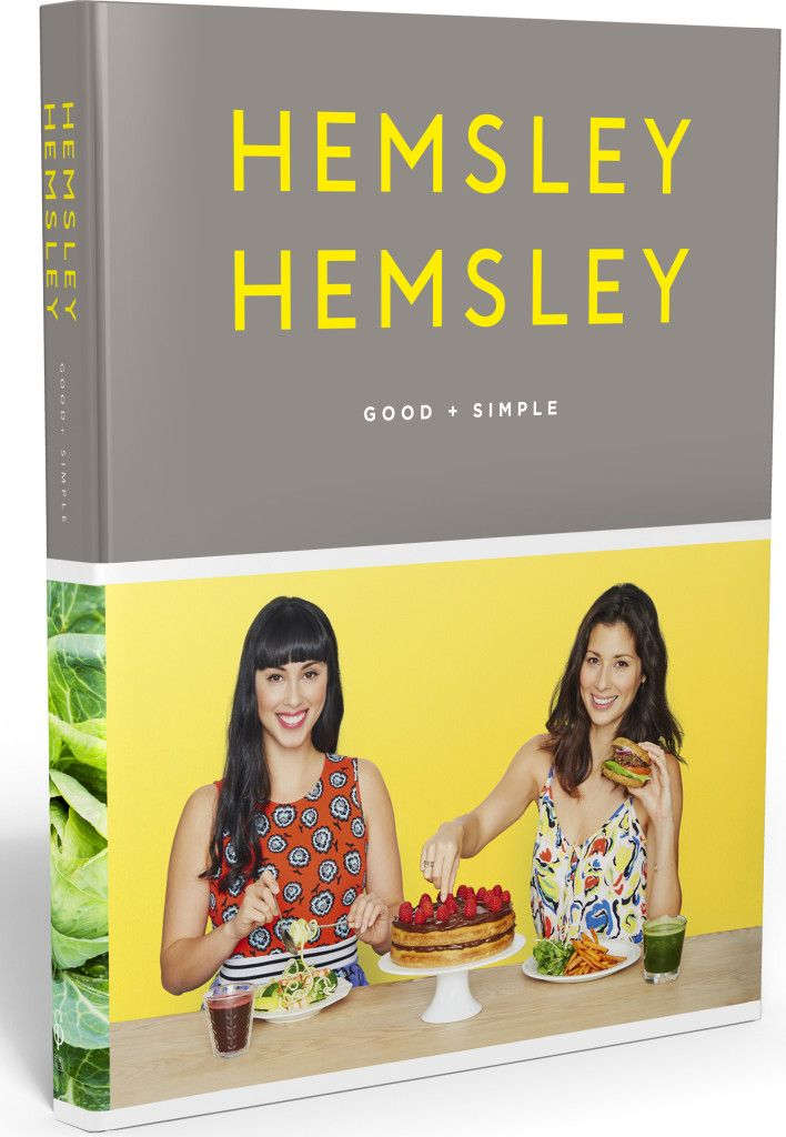 Good + Simple is coming on 25th February (UK), 1st March (Australia) and 12th April (US). Pre-order your copy now!