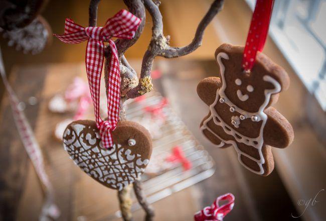 Gingerbread di Peggy Porschen