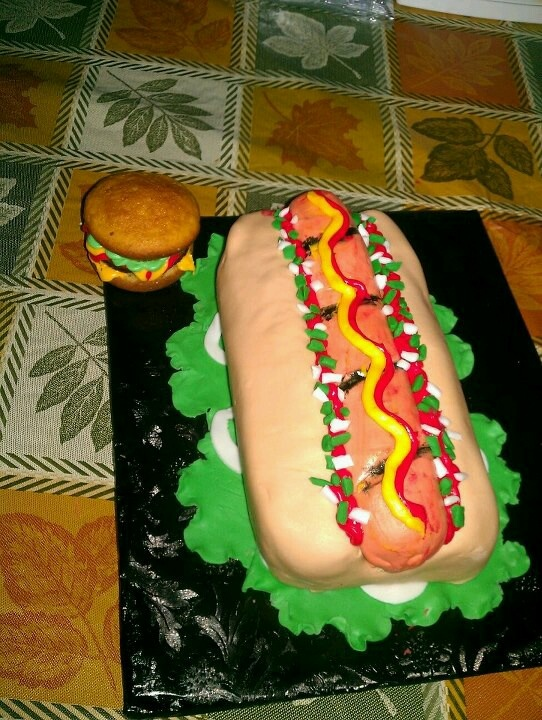 memorial day hamburger recipe