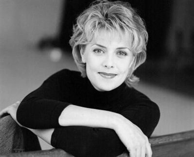 Amanda Tapping- always will be my favorite role model in Sci-fi tv! Much loved her show Sanctuary!