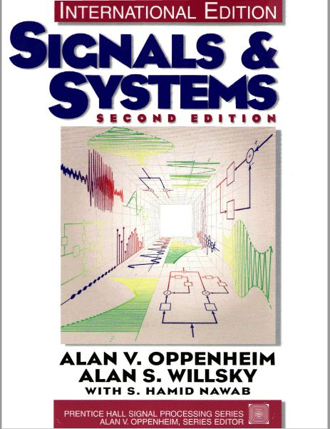 The 57 best ebooks images on pinterest pdf manual and reading download signals and systems 2nd edition by alan v oppenheim alan s fandeluxe Gallery