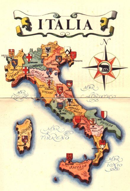 Give yourself a gift this season--a week of inspiration in Italy. Unwrap it in June 2014. ItalyinOtherWords.com