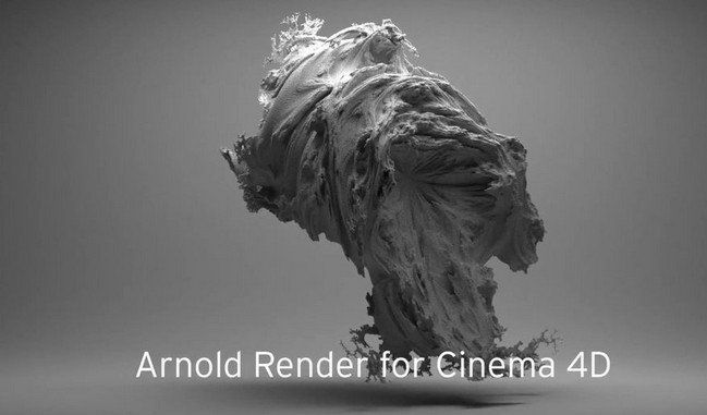 تحميل برنامج Solid Angle Cinema4D To Arnold 2.2.1 for Cinema4D R17-R19