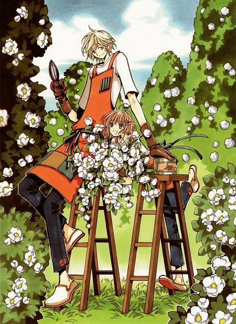 CLAMP, Bee Train, Tsubasa Reservoir Chronicle, Album De Reproductions, Sakura Kinomoto