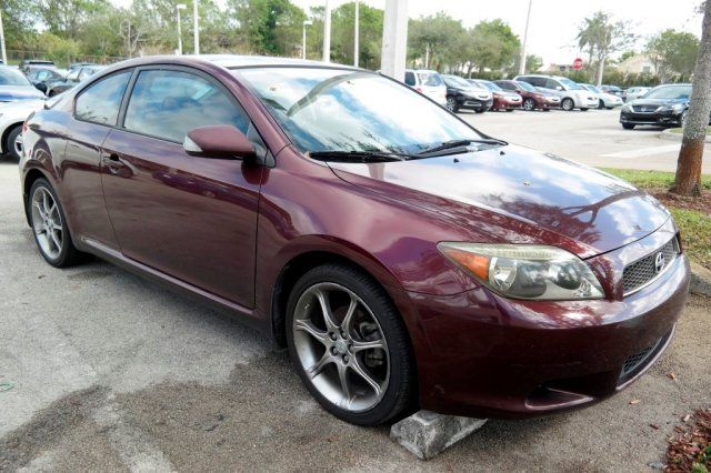 This well-maintained, 2007 #Scion #car has only had one previous owner! We have all the details you need, call us! http://www.preauctionsalescenter.com/inventory/used-2007-scion-tc-front-wheel-drive-2dr-car-jtkde177370167595
