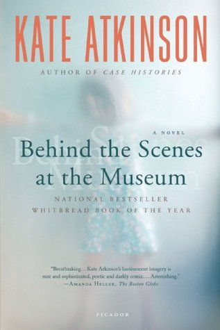 Behind the Scenes at the Museum - ****
