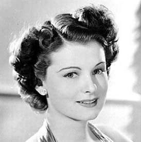 """Ruth Hussey (1911 - 2005) She appeared in """"The Philadelphia Story"""", """"The Uninvited"""" and other movies and was also known for her stage work, including """"State of the Union"""" and other Broadway plays"""