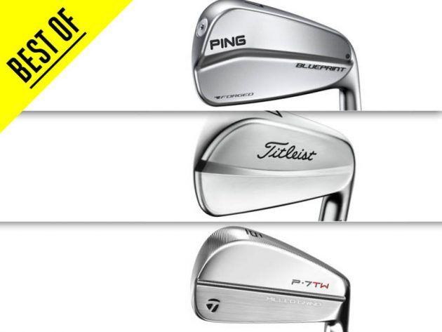 Best Blades 2020 In 2020 Latest Golf News Golf Deals American Golf
