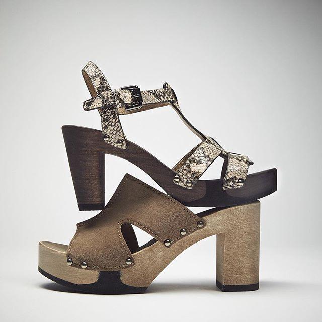Es dauert nicht mehr lang und wir freuen uns auf den Frühling! Besucht unseren Onlineshop und findet die passenden Begleiter für die milde Jahreszeit. www.softclox.com #softclox #spring #clogs #instaclogs #instashoes #weloveshoes #fashion