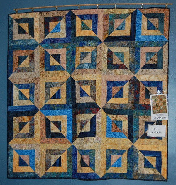 33 best images about Magic Square Quilts on Pinterest Batik quilts, Square quilt and Quilt