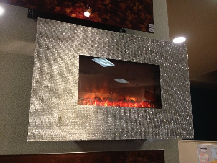 24 Best Fireplaces Images On Pinterest
