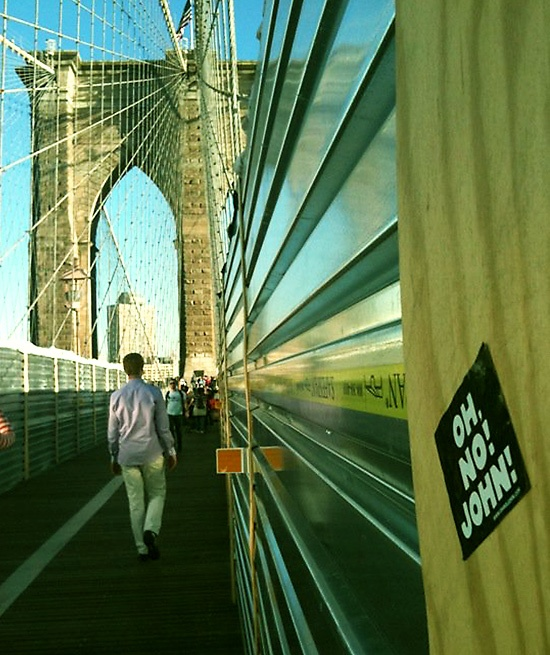 Great picture from New York City!!!  #newyork #usa #nyc #bridge