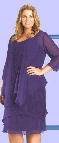 7a516cf07c097 Purple Mother of the Bride Dresses Plus Size – Fashion dresses
