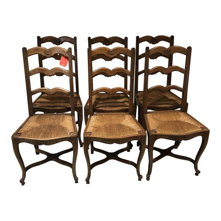 farmhouse dining chairs set of 6