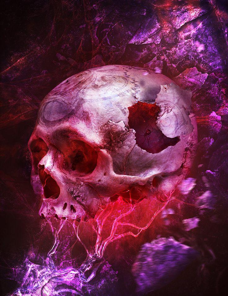 Skull no7
