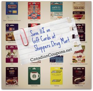 shoppers drug mart valentine's day gifts 2014