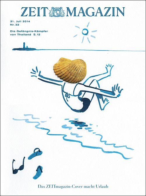 Zeit Magazin (Germany)