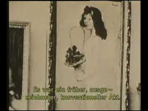 """Excerpt from the documentary, """"Paris Was A Woman"""" directed by Greta Schilling (1996)."""