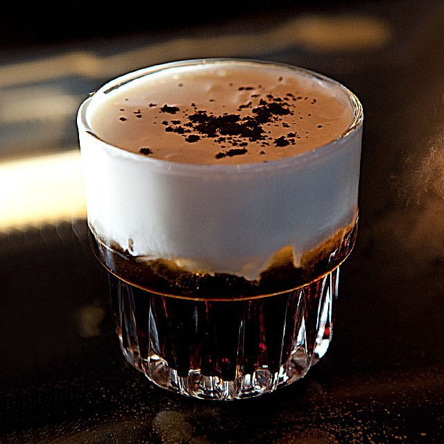 White Russian Up