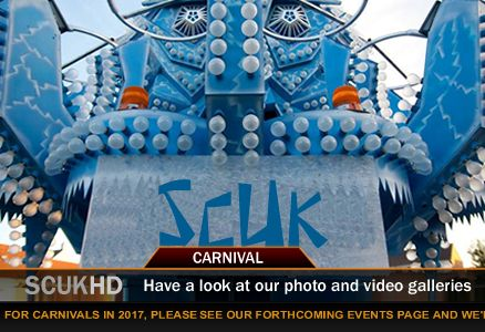 SCUK: Somerset Carnivals UK - carnival forum, images, movies