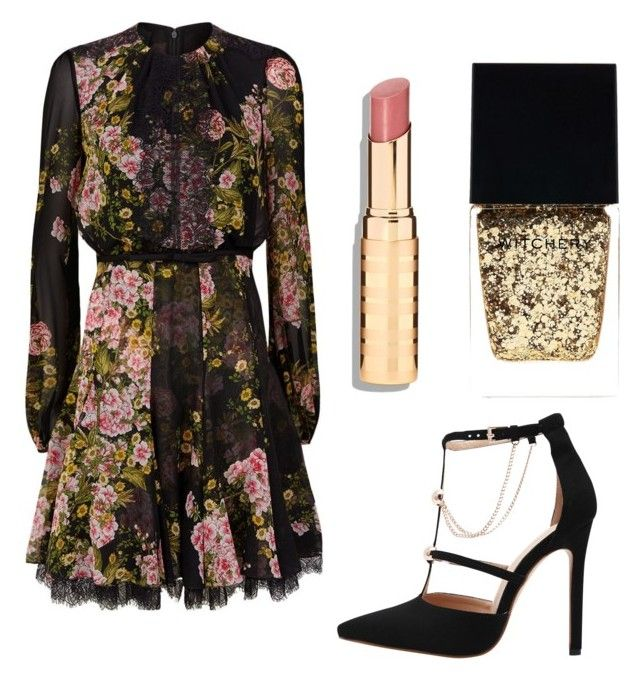 """""""Untitled #23"""" by westboorg-e on Polyvore featuring Giambattista Valli and Witchery"""
